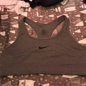 Dri-fit bra Nike never used